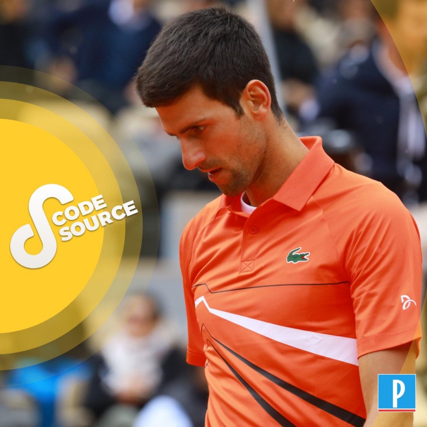 Novak Djokovic, portrait d'un immense champion à court de reconnaissance