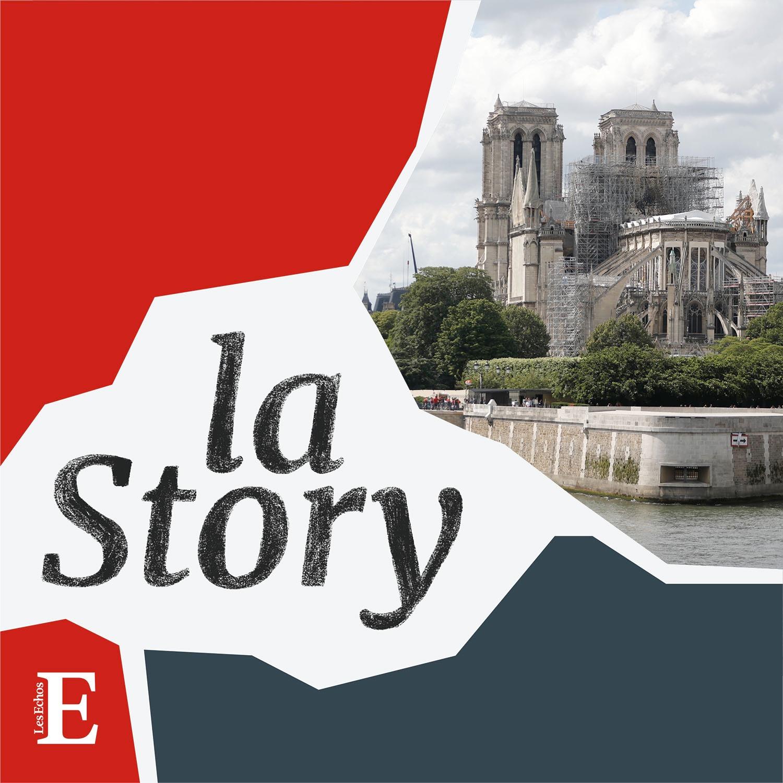 Comment reconstruire Notre Dame