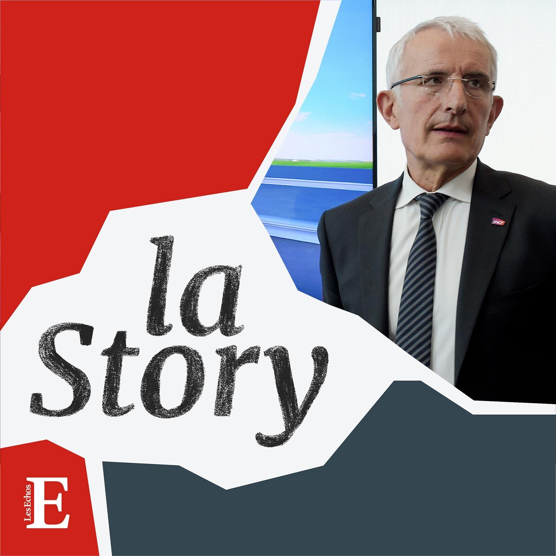 Guillaume Pepy, PDG de la SNCF pour le meilleur et pour le pire