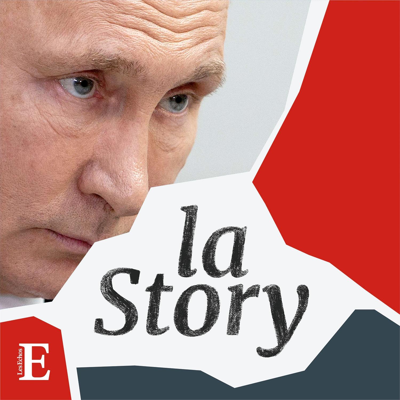 La Russie de Poutine, bienvenue en «démocrature»
