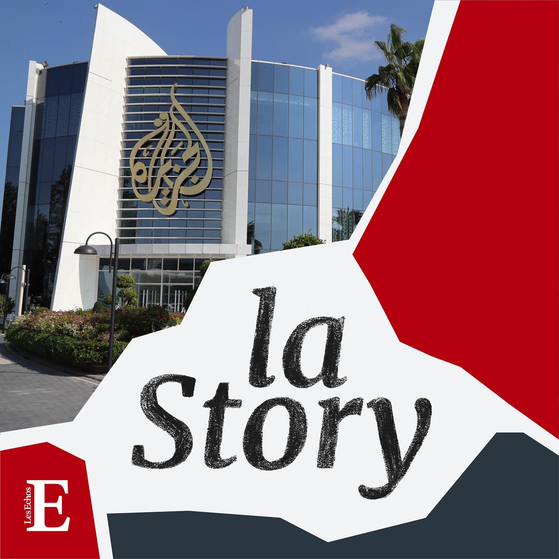 Al Jazeera, la traversée du désert
