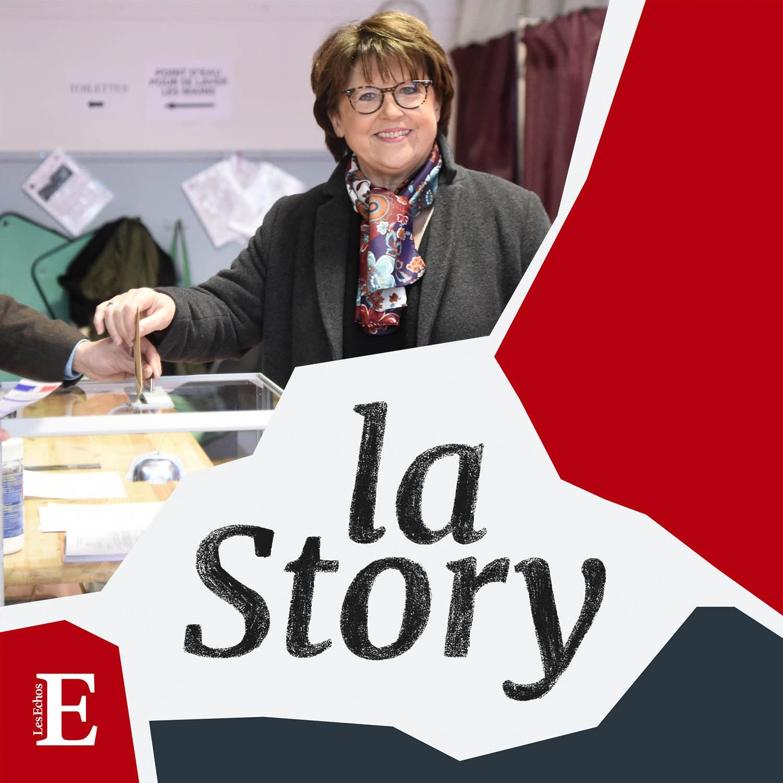 Martine Aubry, la femme qui a conquis Lille