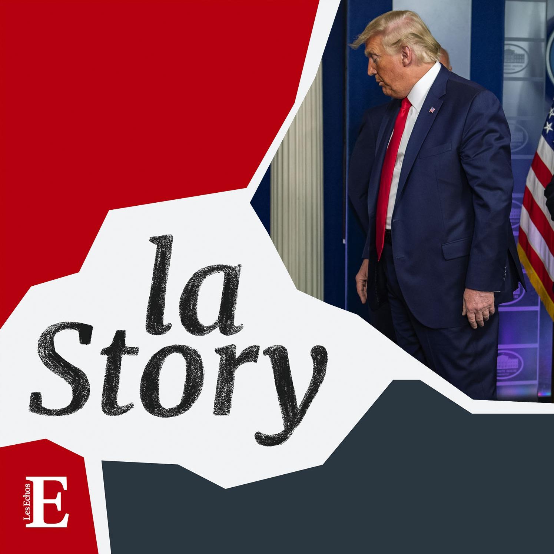Aux Etats-Unis, le coronavirus s'invite dans la campagne présidentielle