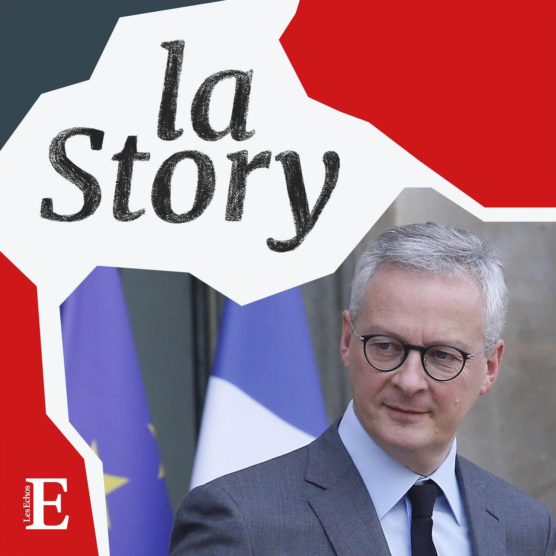 La France en guerre contre la récession - Episode 2