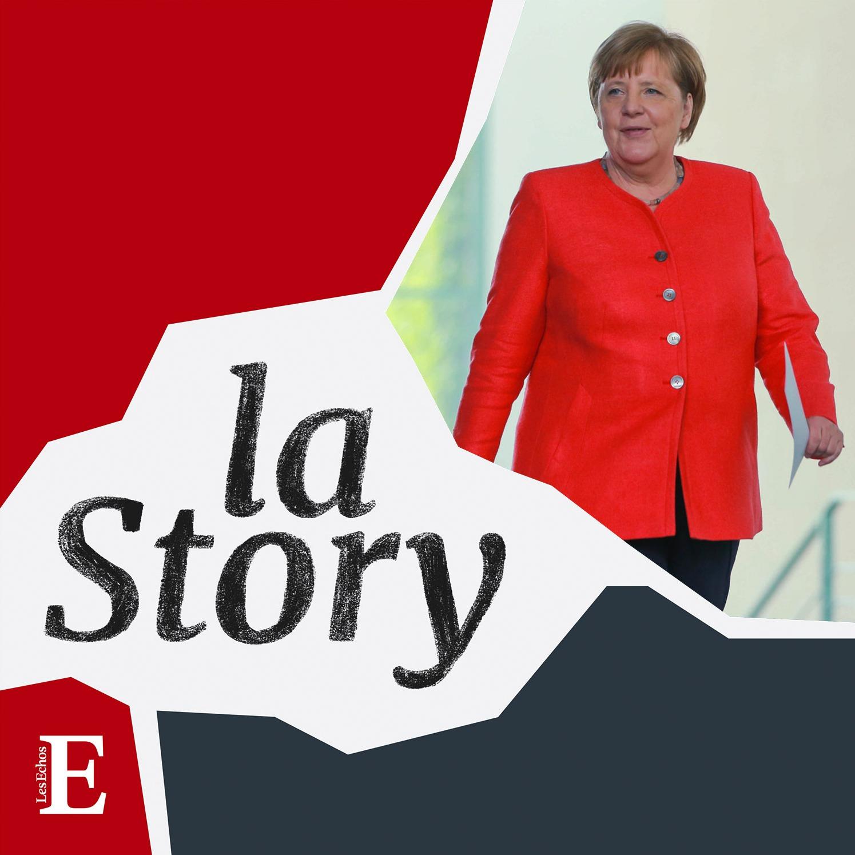 Angela Merkel, la femme qui incarne l'Europe qui gagne