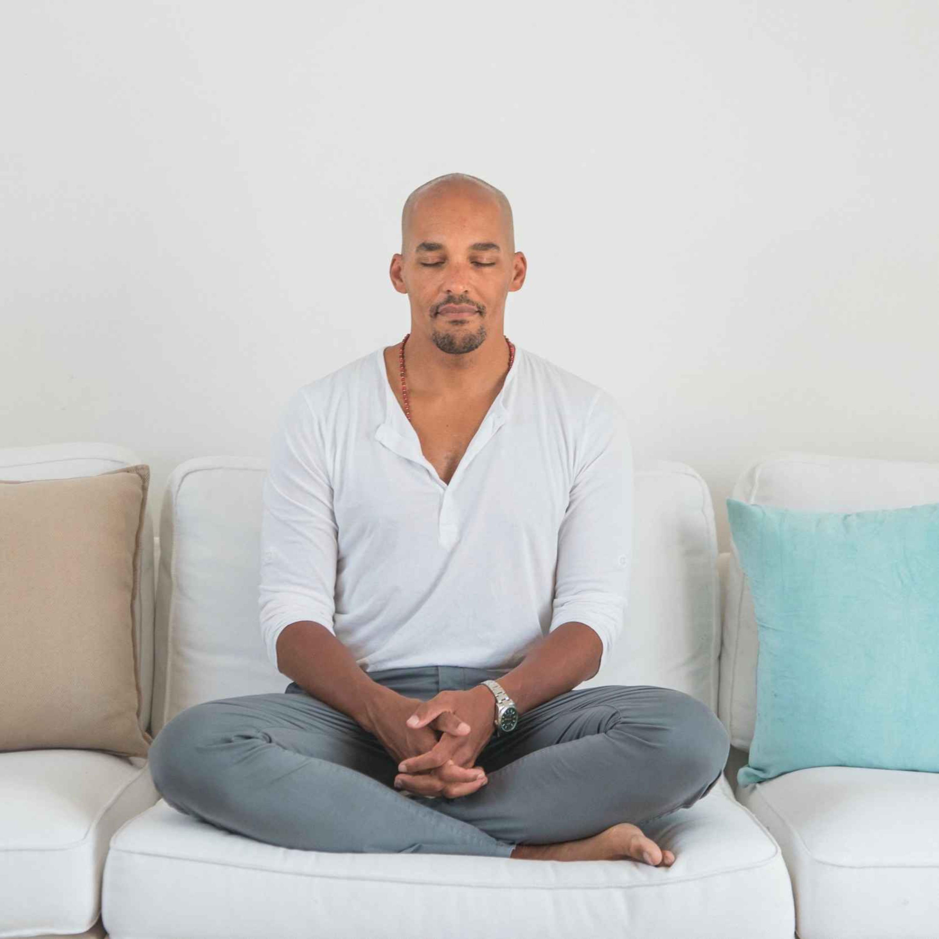 Discovering Inspiration with Light Watkins, Author of Knowing Where to Look & Vedic Meditation Teacher