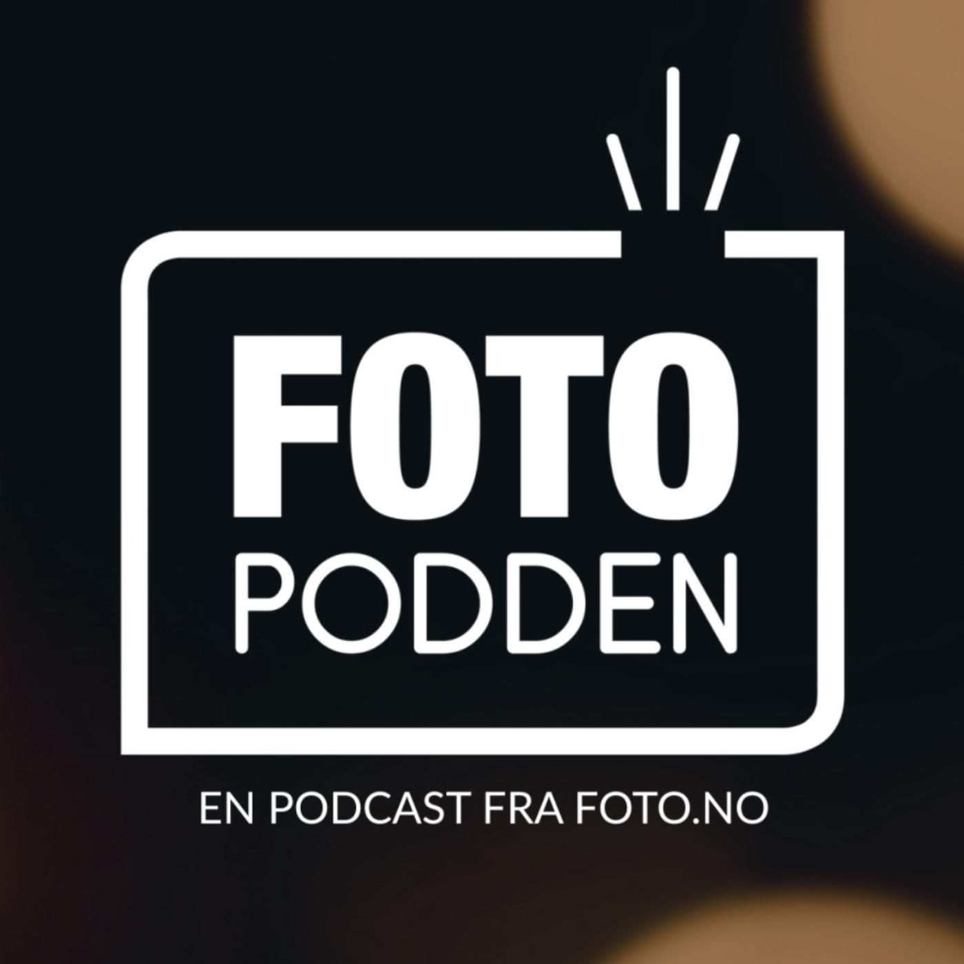 Fotopodden