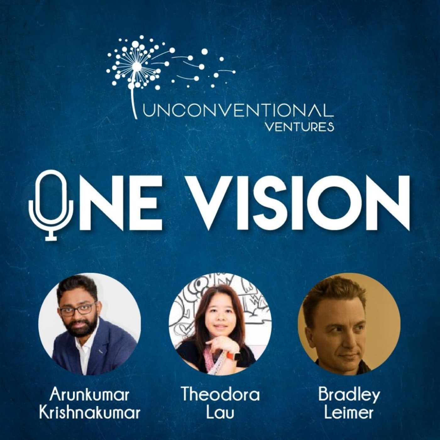 One Vision podcast show image