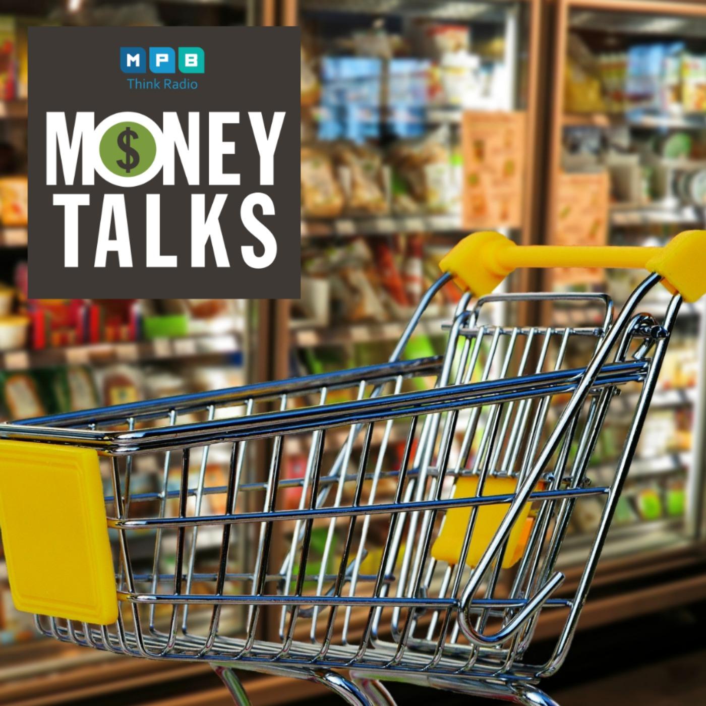 Money Talks: Cutting Expenses