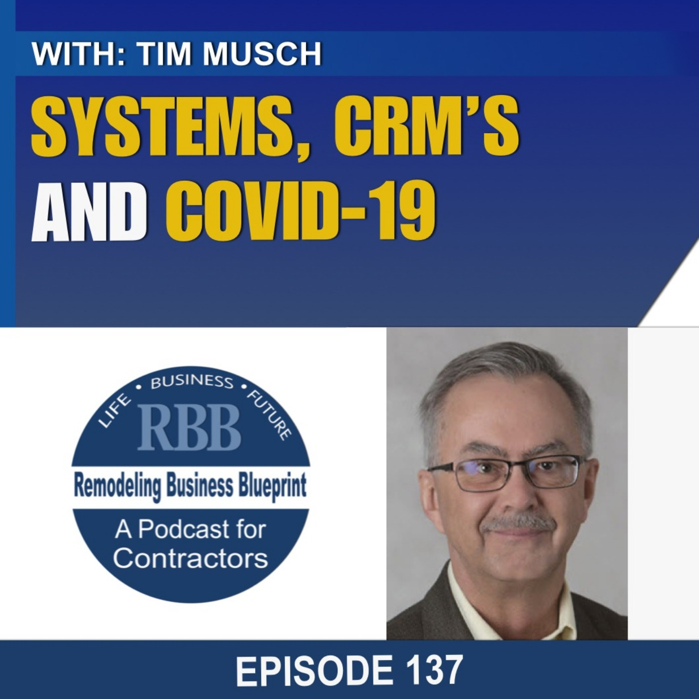Systems, CRMs, and COVID-19