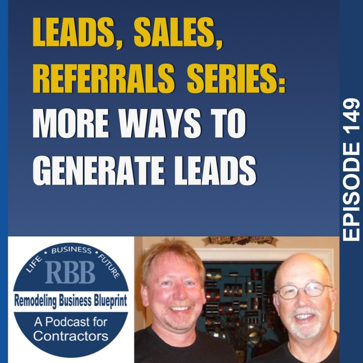 More Ways To Generate Leads