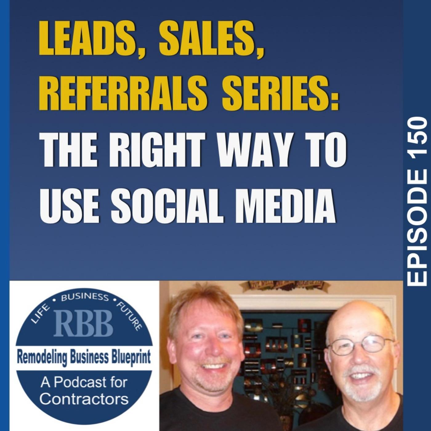 The Right Way To Use Social Media
