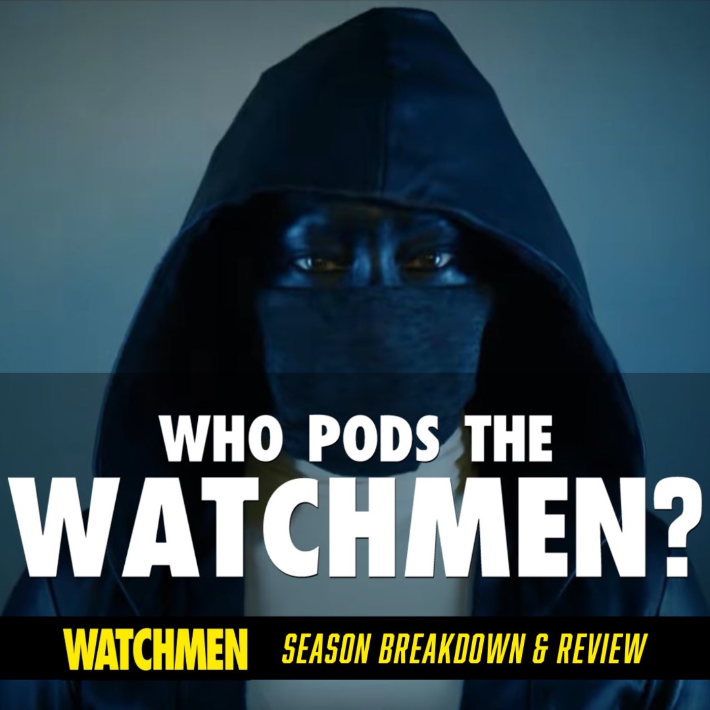 Watchmen Season One Breakdown & Review