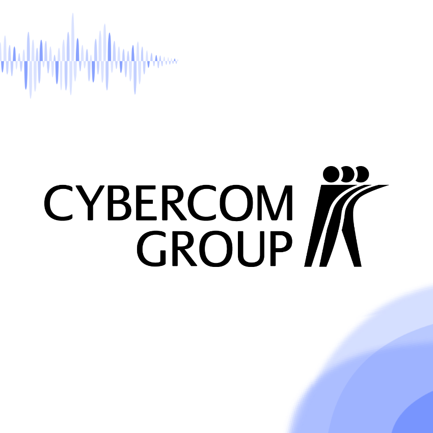 Cybercom • Företagsavsnitt