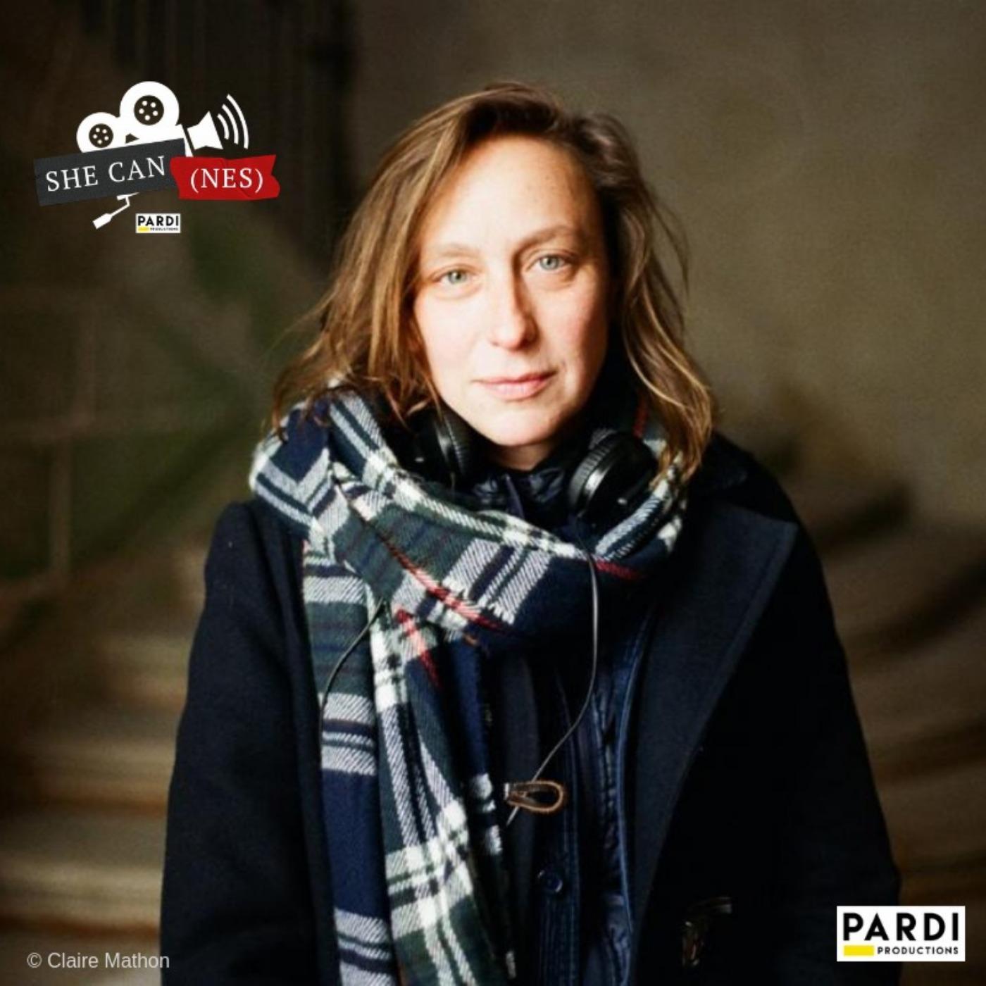 """Céline Sciamma : """"L'égalité est le grand projet de mon travail"""""""