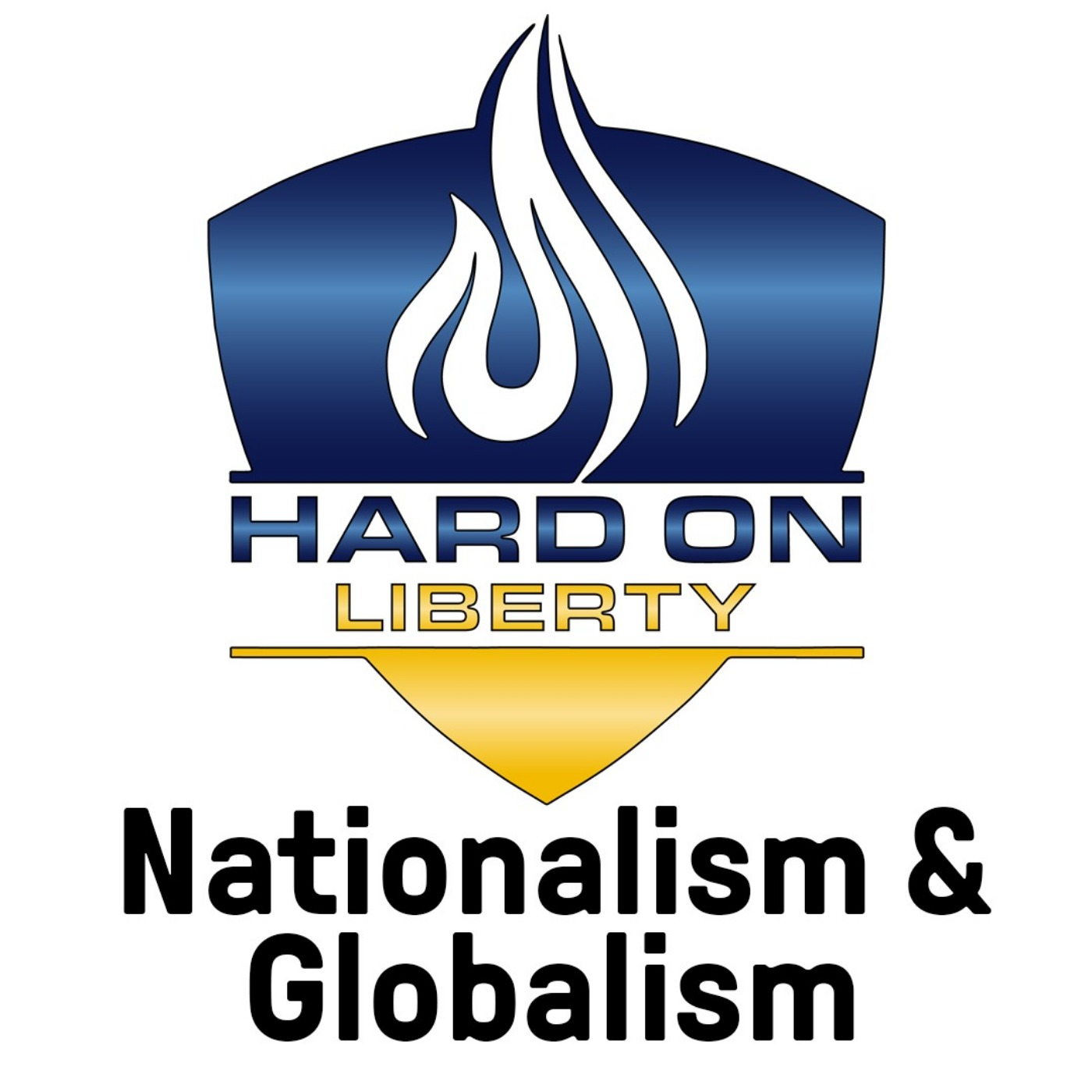 Nationalism and Globalism are Basically the Same