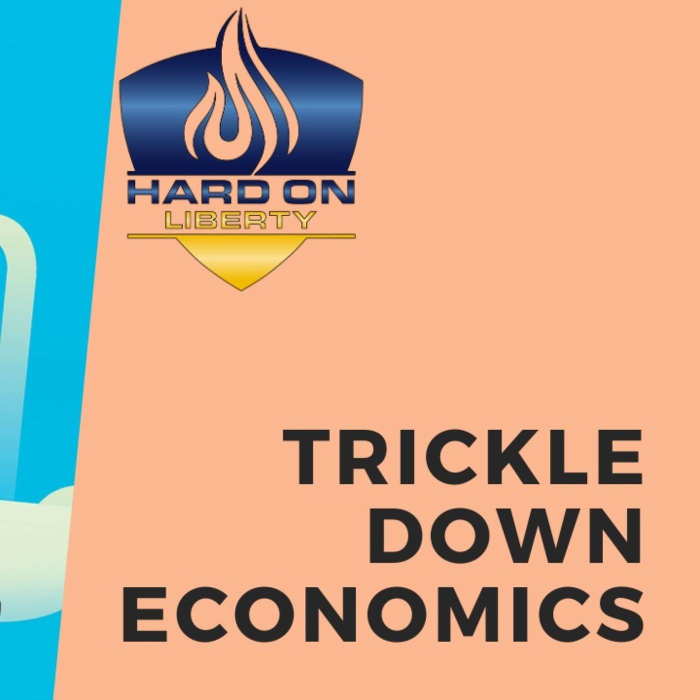 Does Trickle Down Economics Exist?