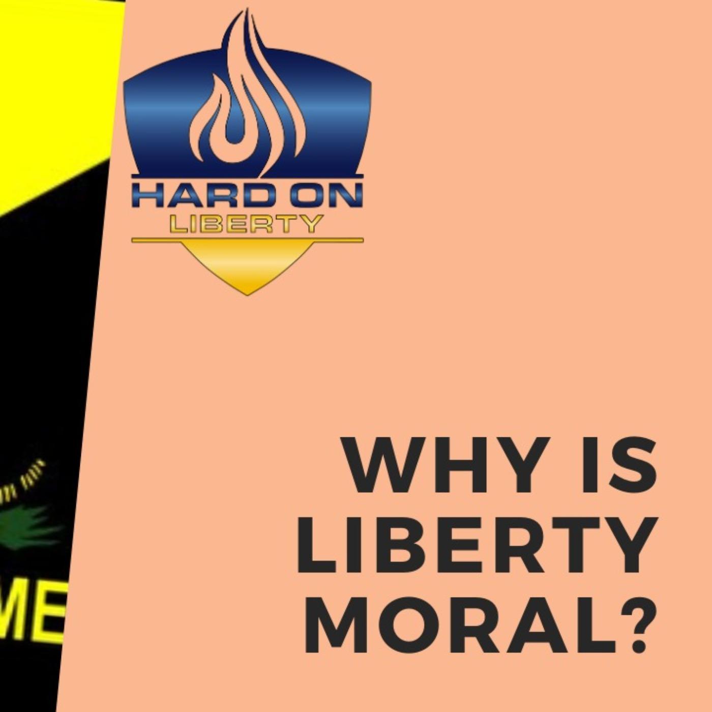 Do Libertarians Pervert Liberty?