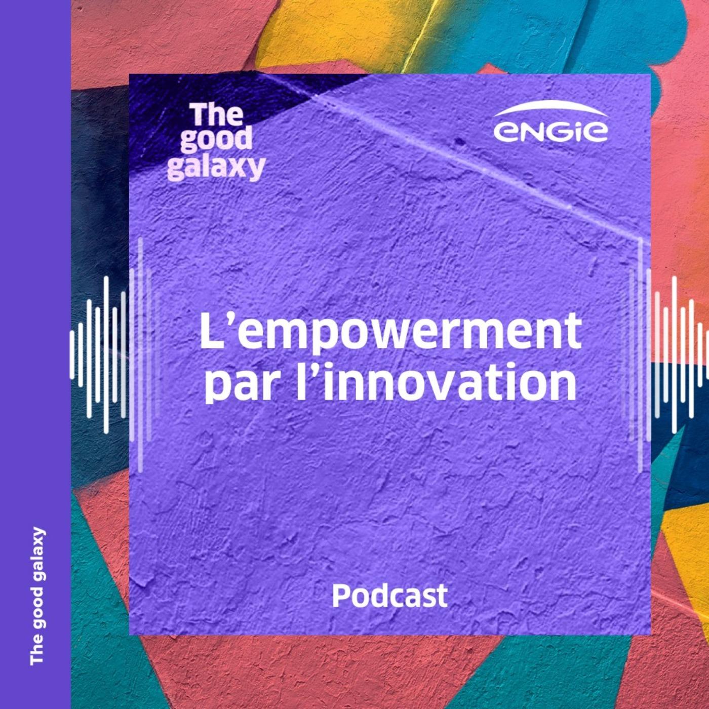 L'empowerment par l'innovation