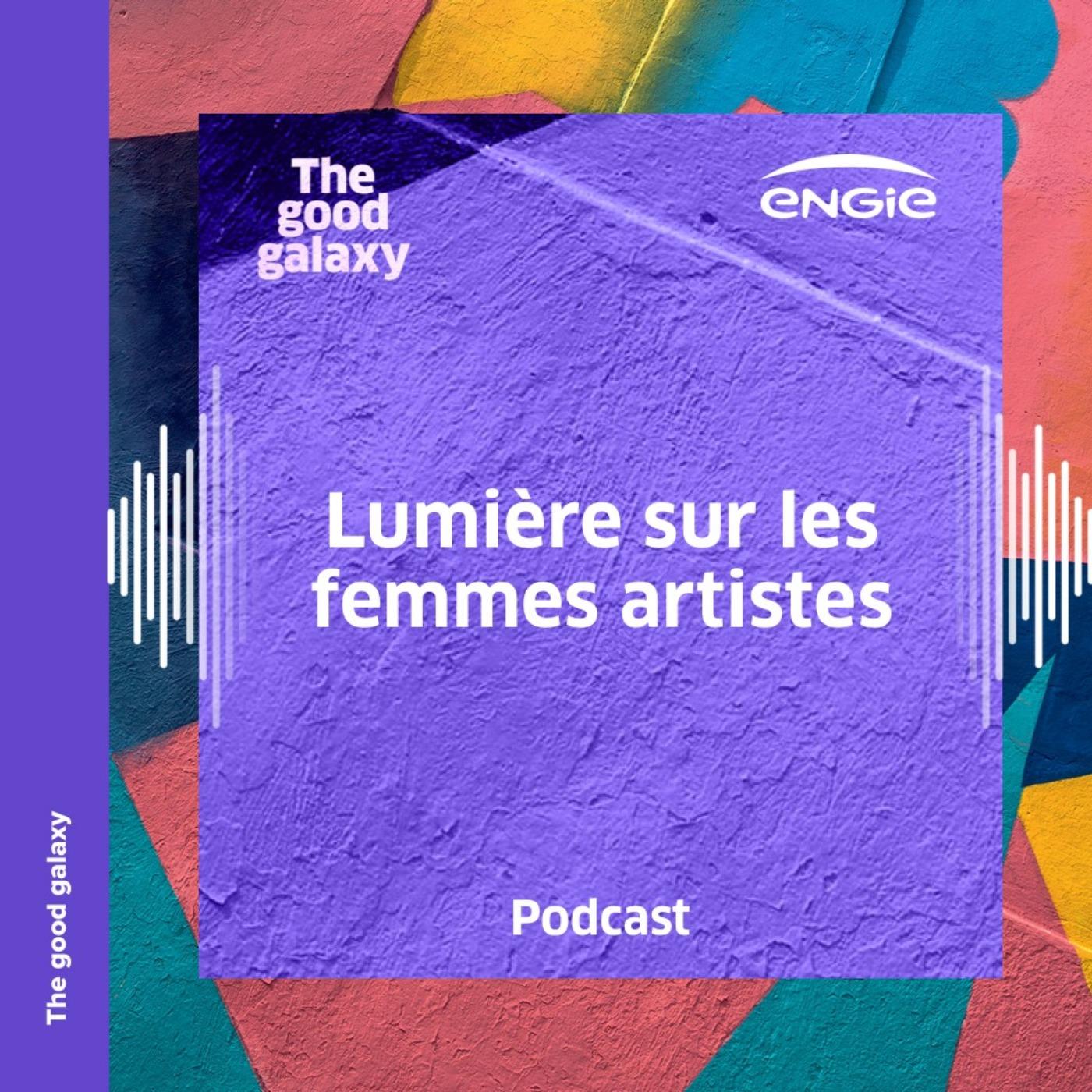 Lumière sur les femmes artistes