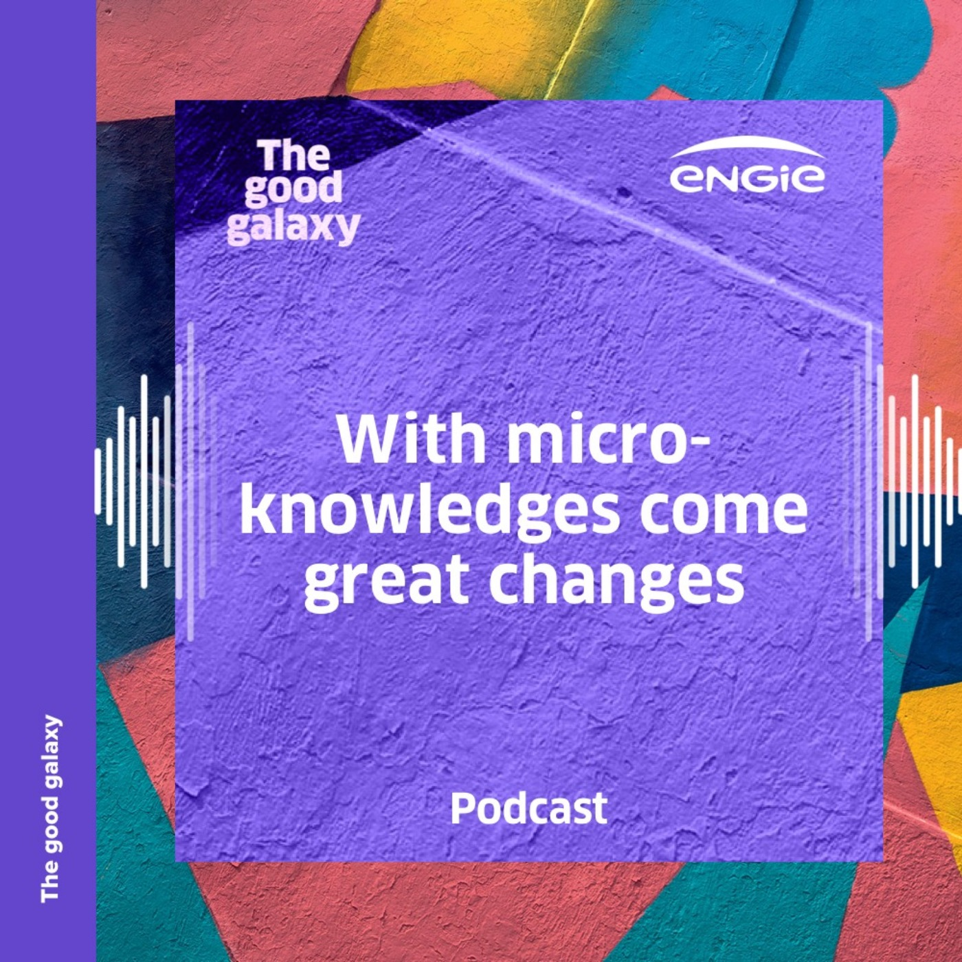With micro-knowledges come great changes