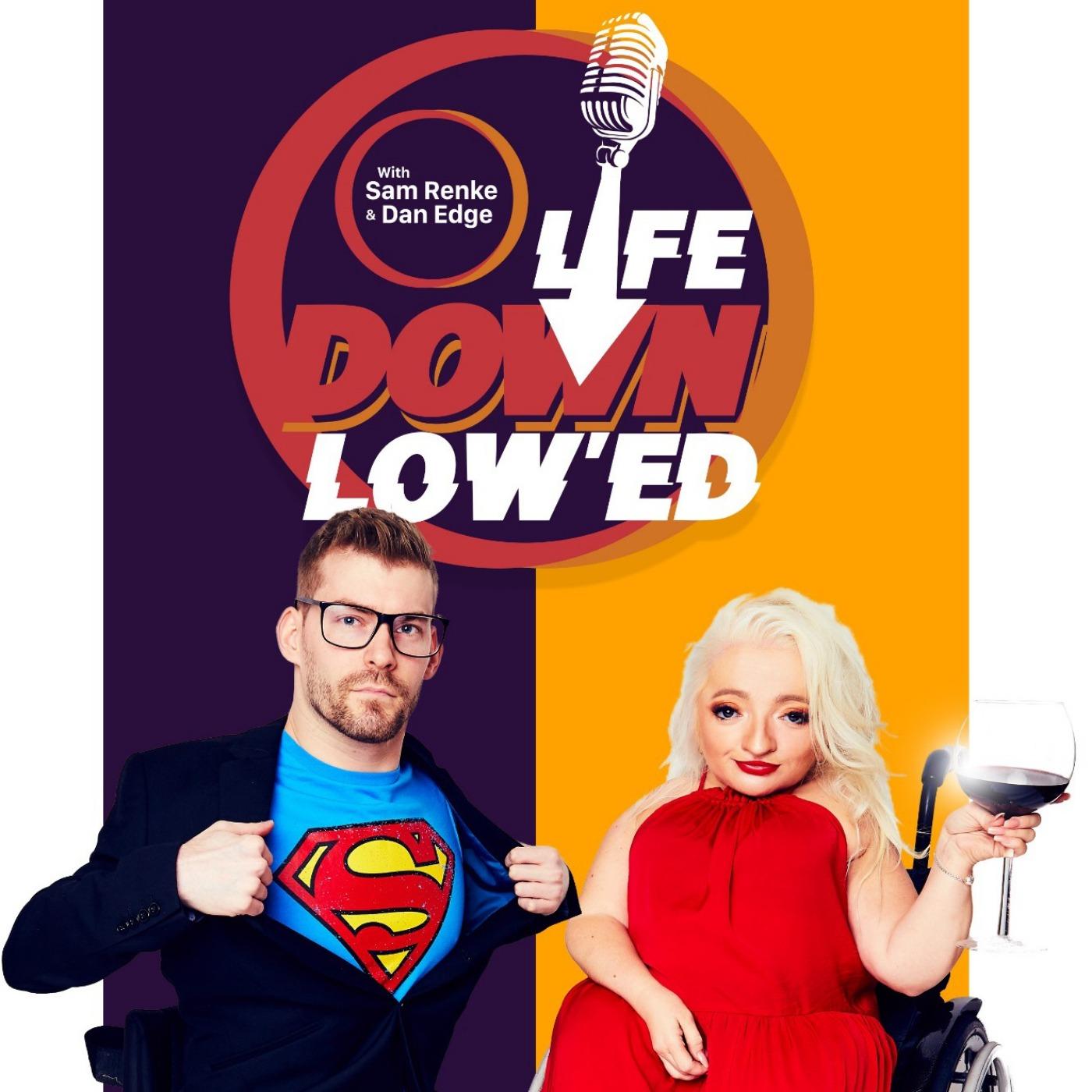 Life DownLow'ed