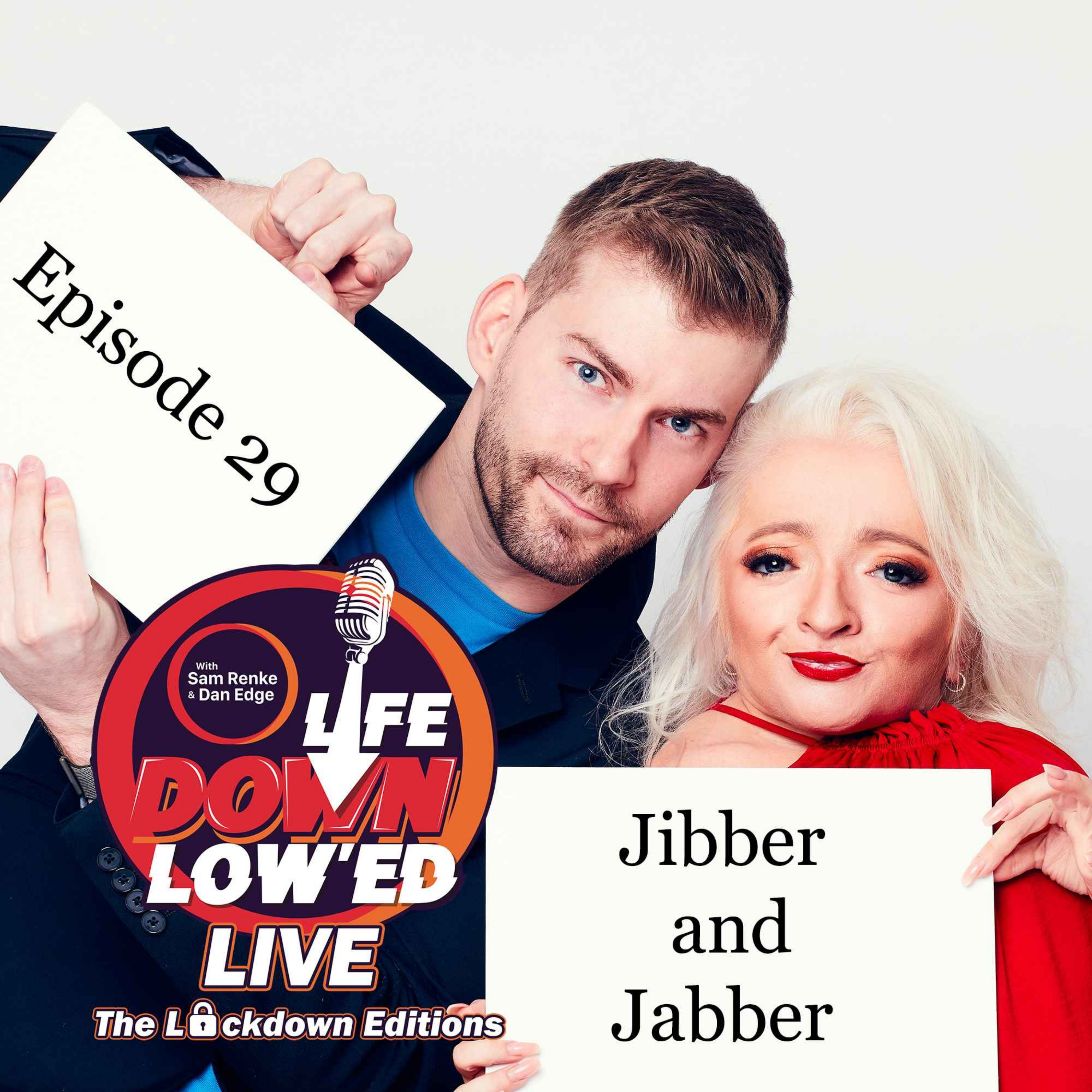 Jibber and Jabber