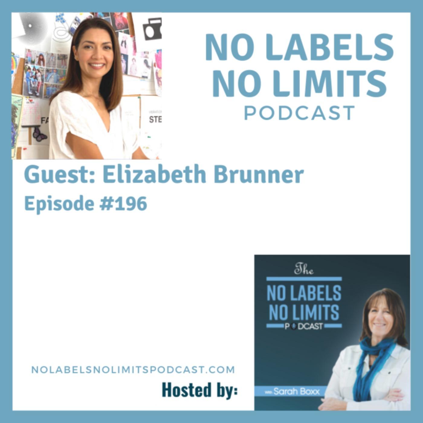196 - Dismissing Stereotypes with Elizabeth Brunner
