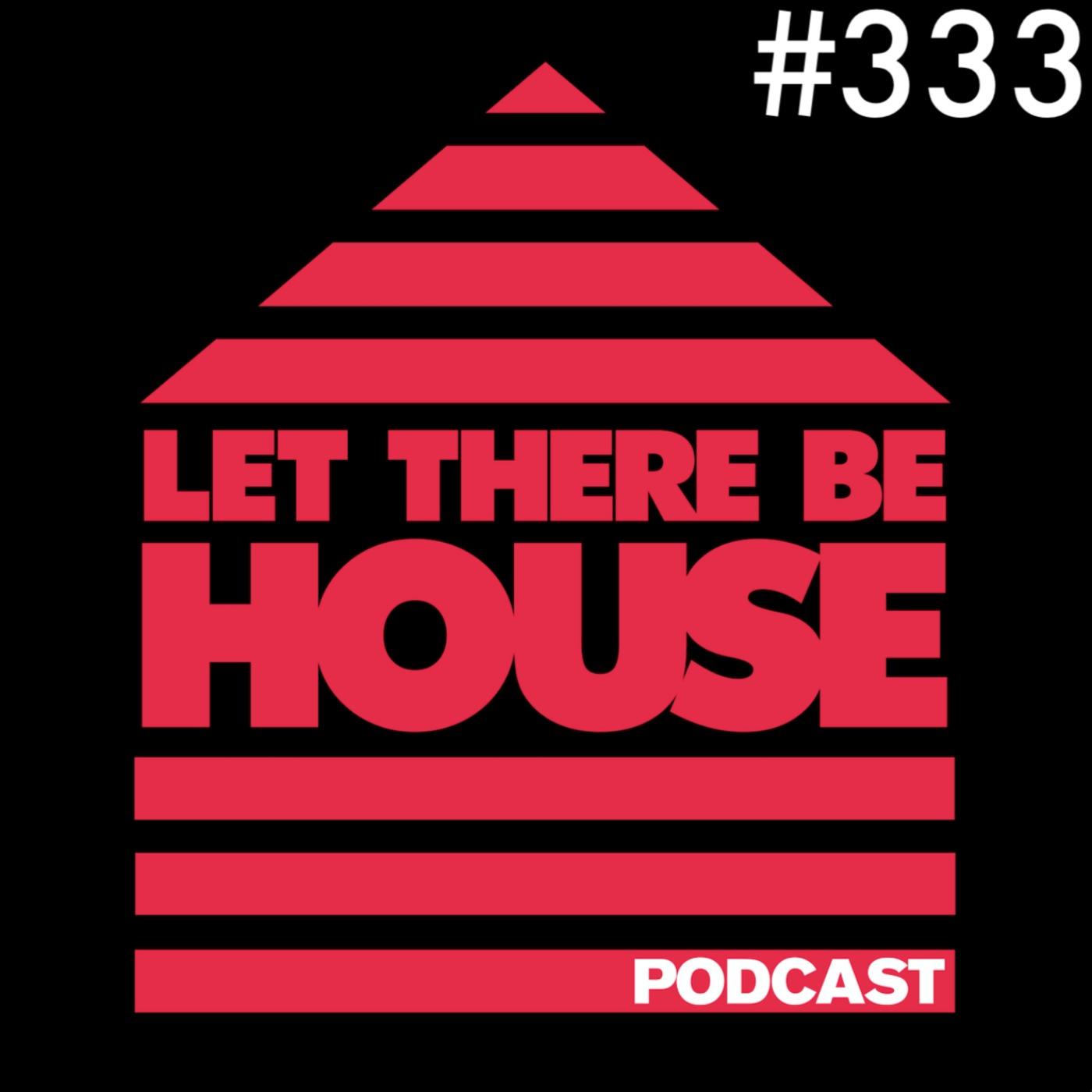 LTBH #333 with Glen Horsborough
