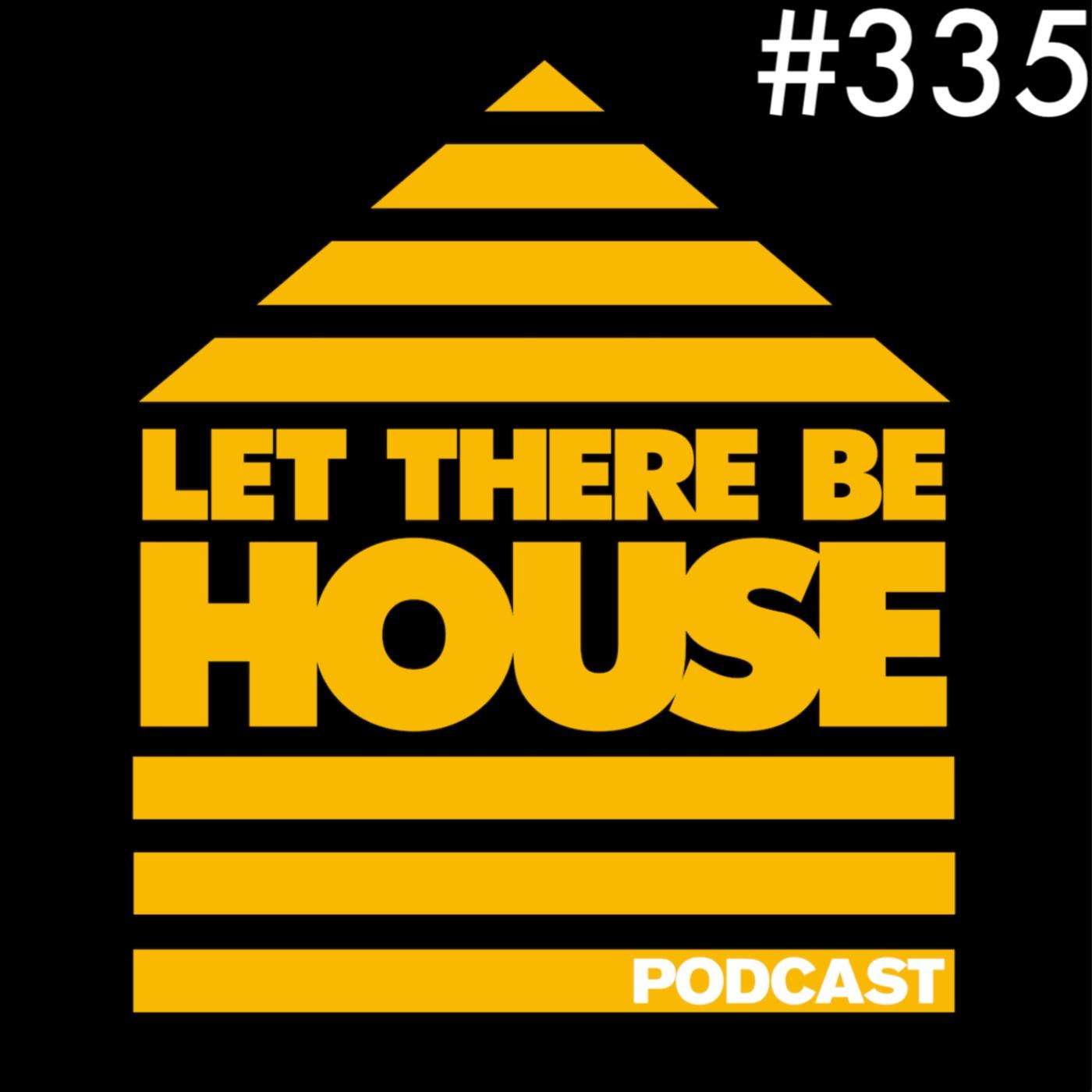 LTBH #335 with Glen Horsborough