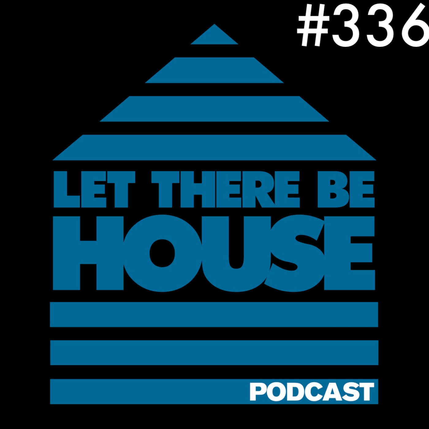LTBH #336 with Glen Horsborough