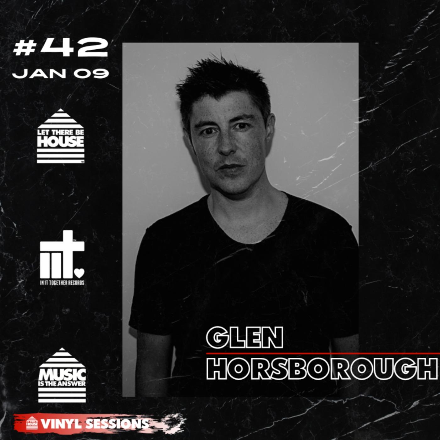 Glen Horsborough Vinyl Sessions #042