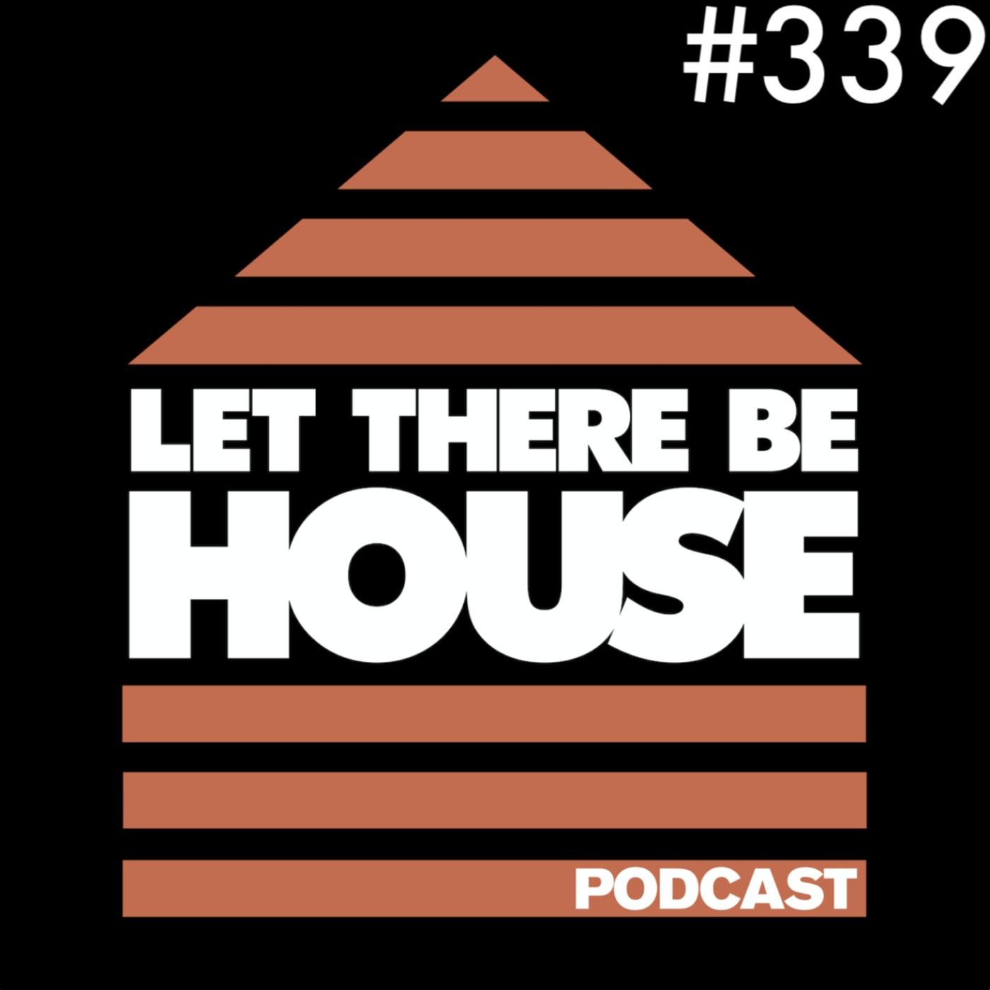 LTBH #339 with Glen Horsborough