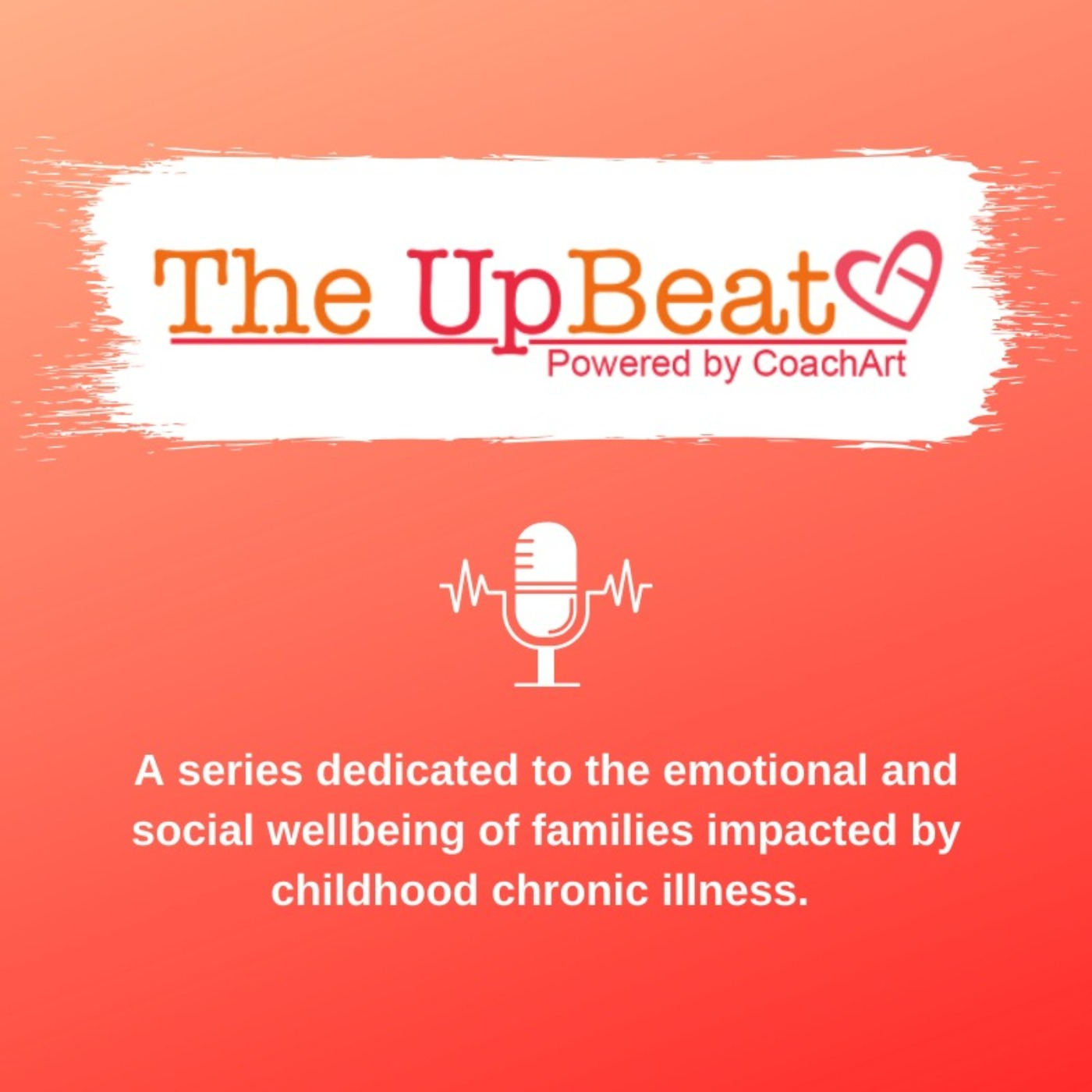 The UpBeat, Powered by CoachArt