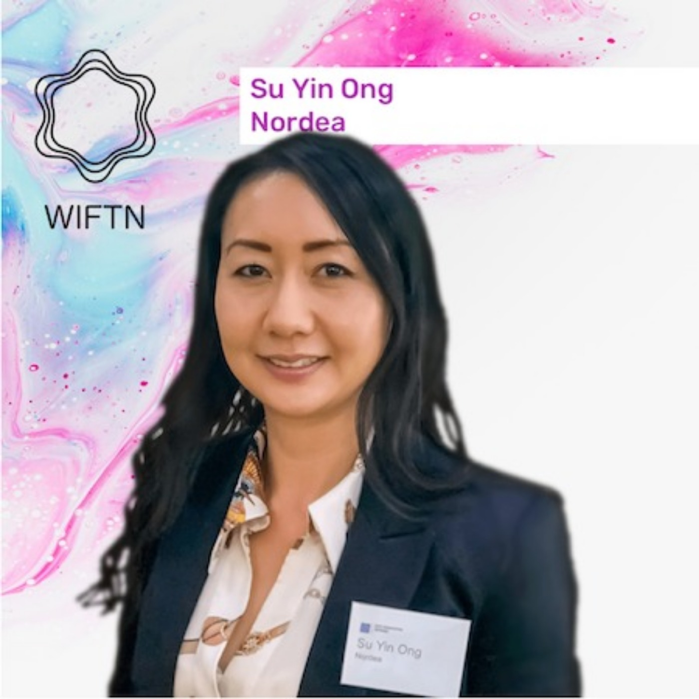Episode 3: Fintech M&A's Partnerships from a Incumbent Perspective - with Su Yin Ong