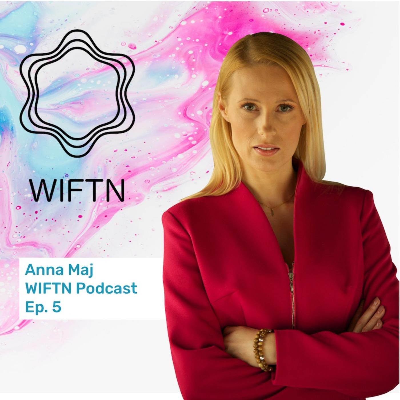 Episode 5: Anna Maj