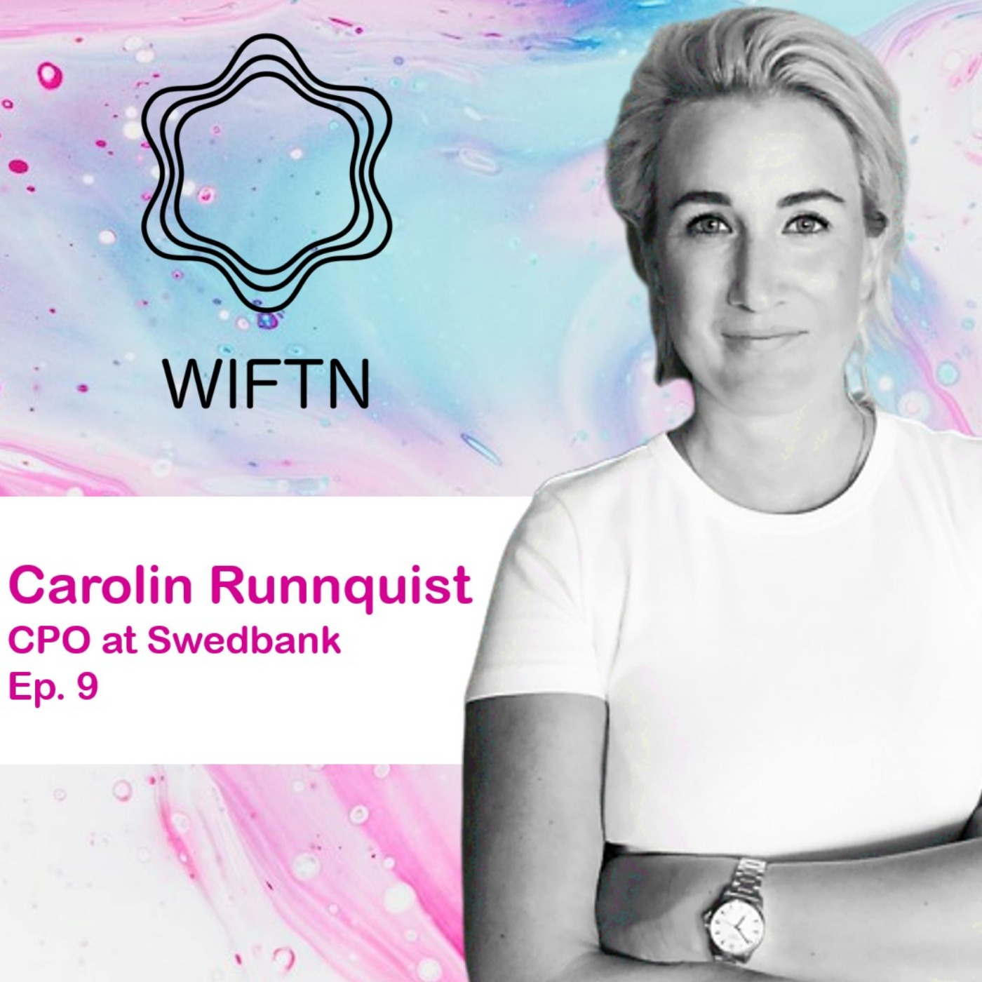 Ep 9: Carolin Runnquist
