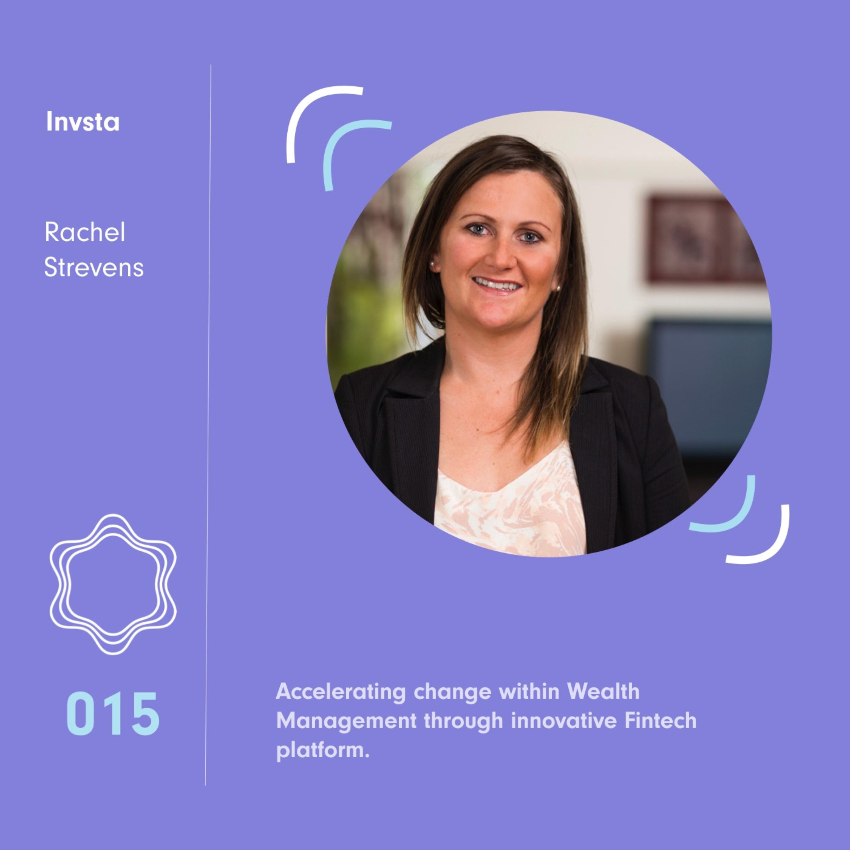 Ep 15: Rachel Strevens