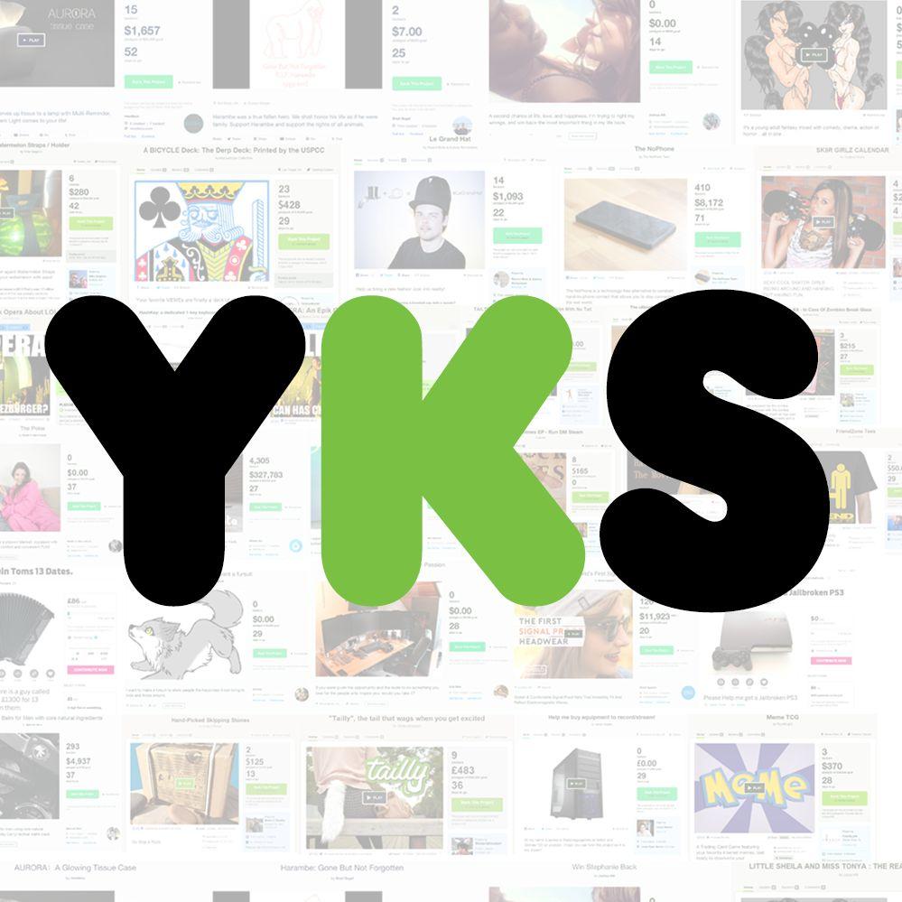 Your Kickstarter Sucks | Podbay