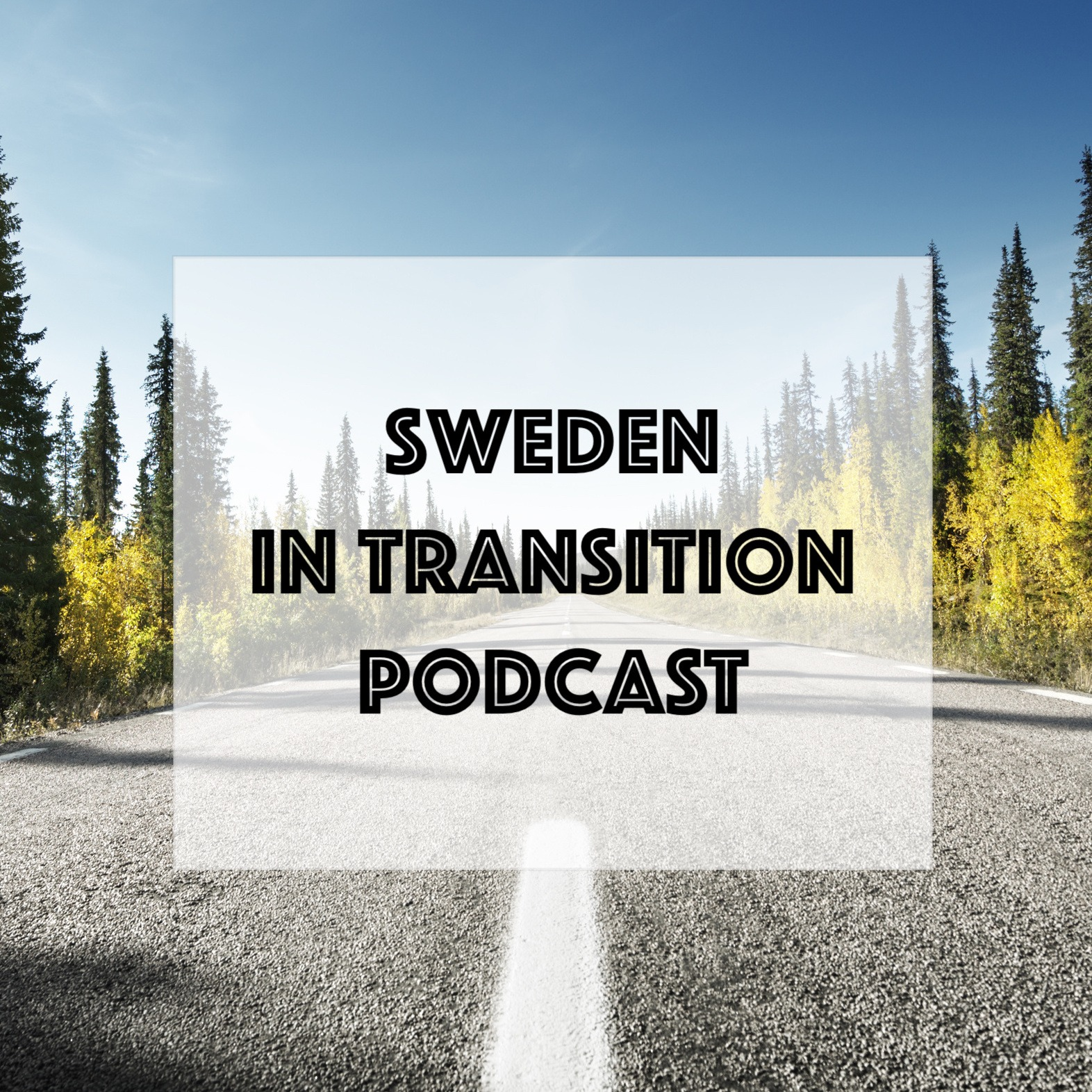 Link to Sweden in Transition
