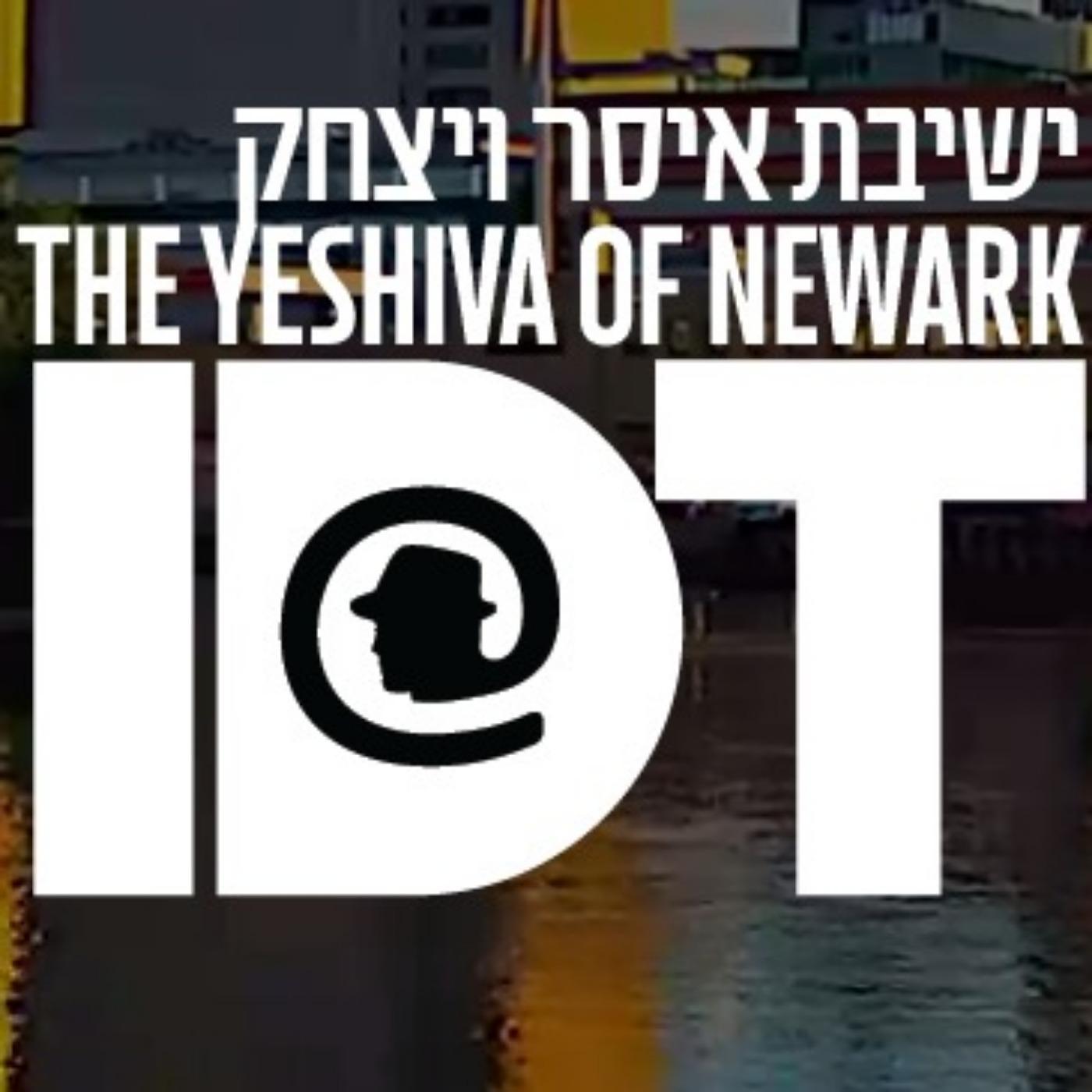 Yeshiva of Newark Podcast