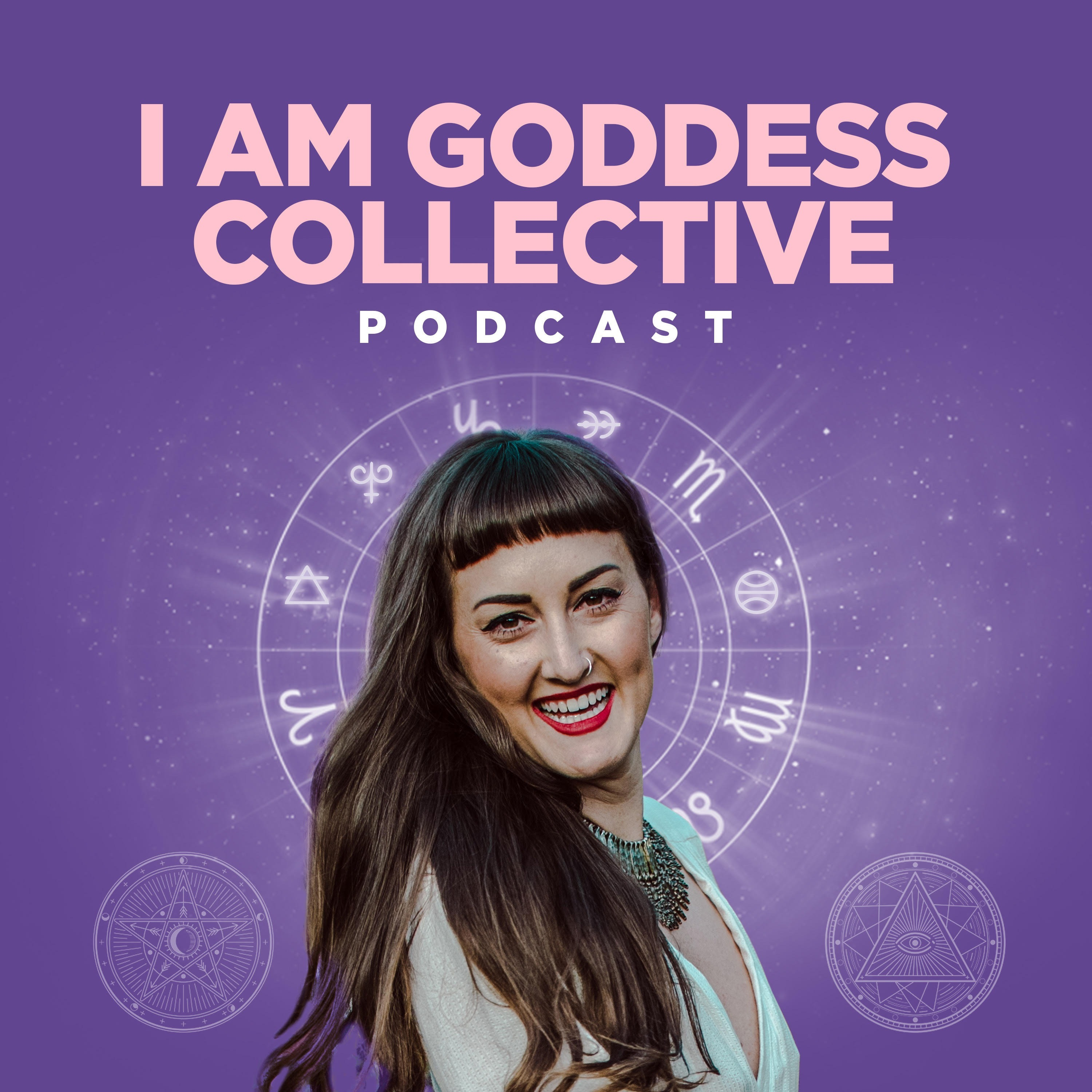 142: The Power of Divine Feminine Leadership with Amber J. Lawson