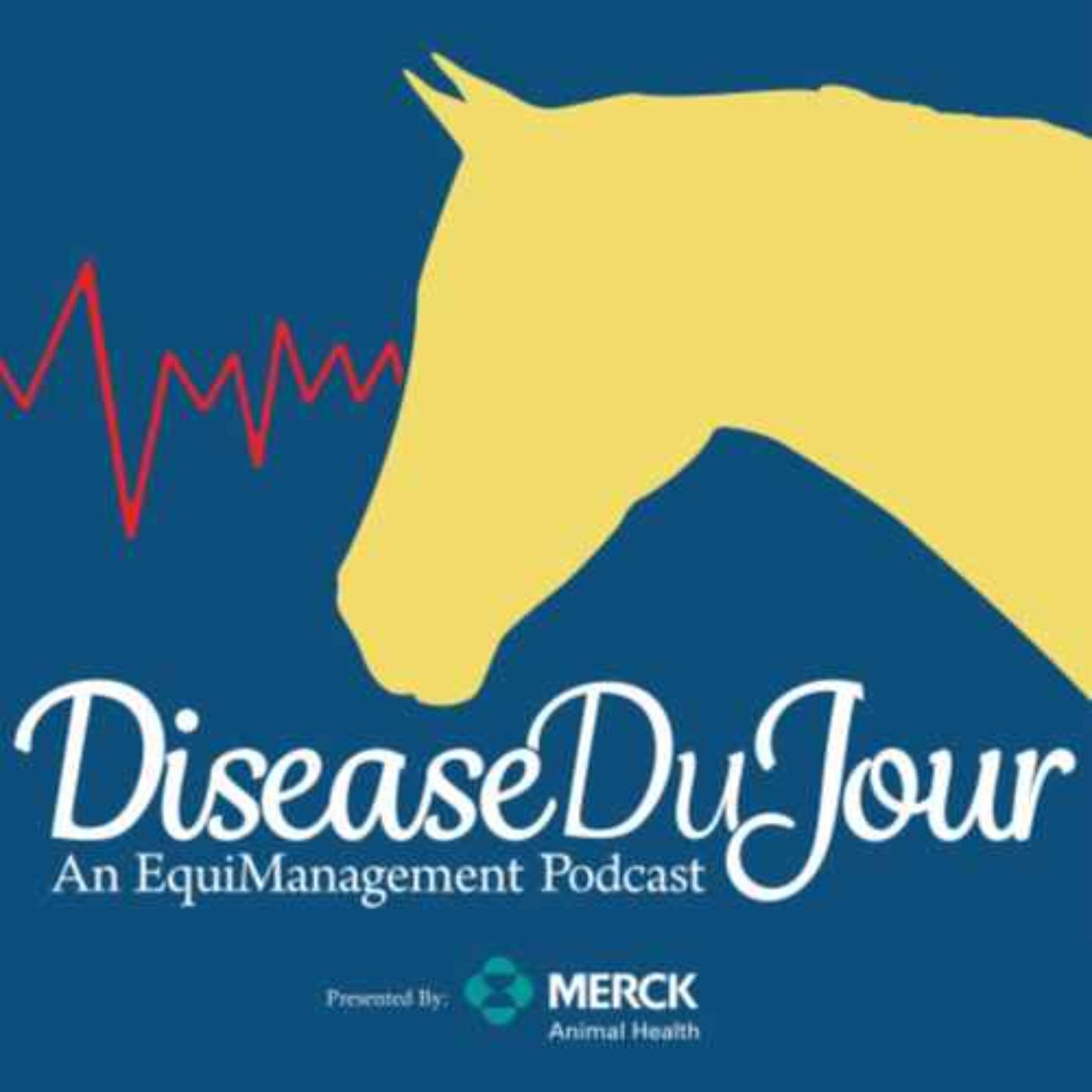 Ep. 54:  Merck Equine Respiratory Biosurveillance Program Update