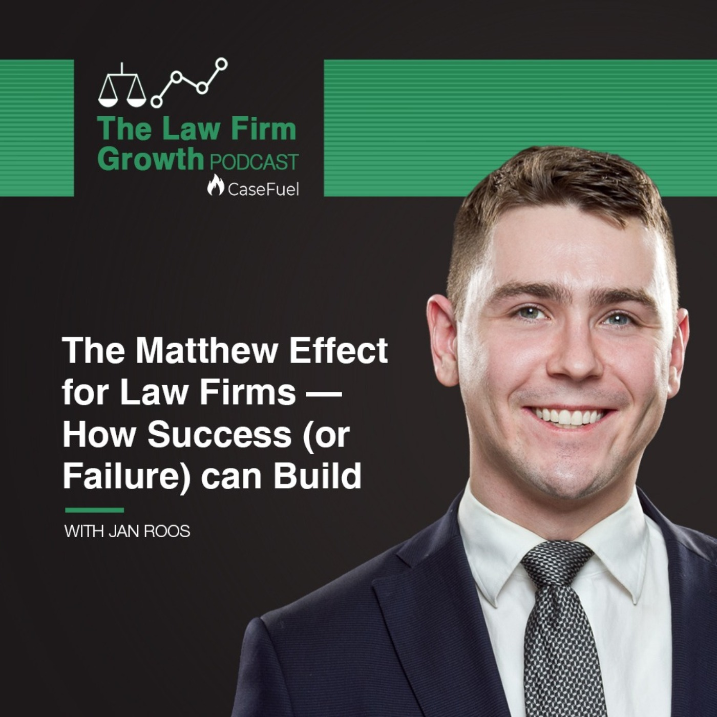 The Matthew Effect for Law Firms — How Success (or Failure) can Build