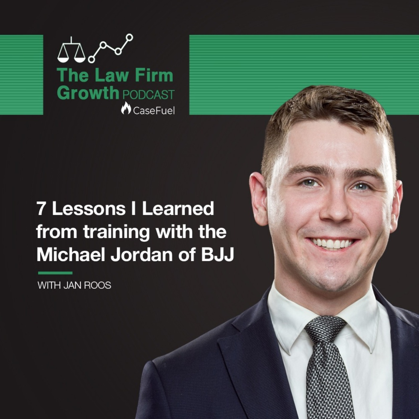 7 Lessons I Learned from Training with the Michael Jordan of BJJ
