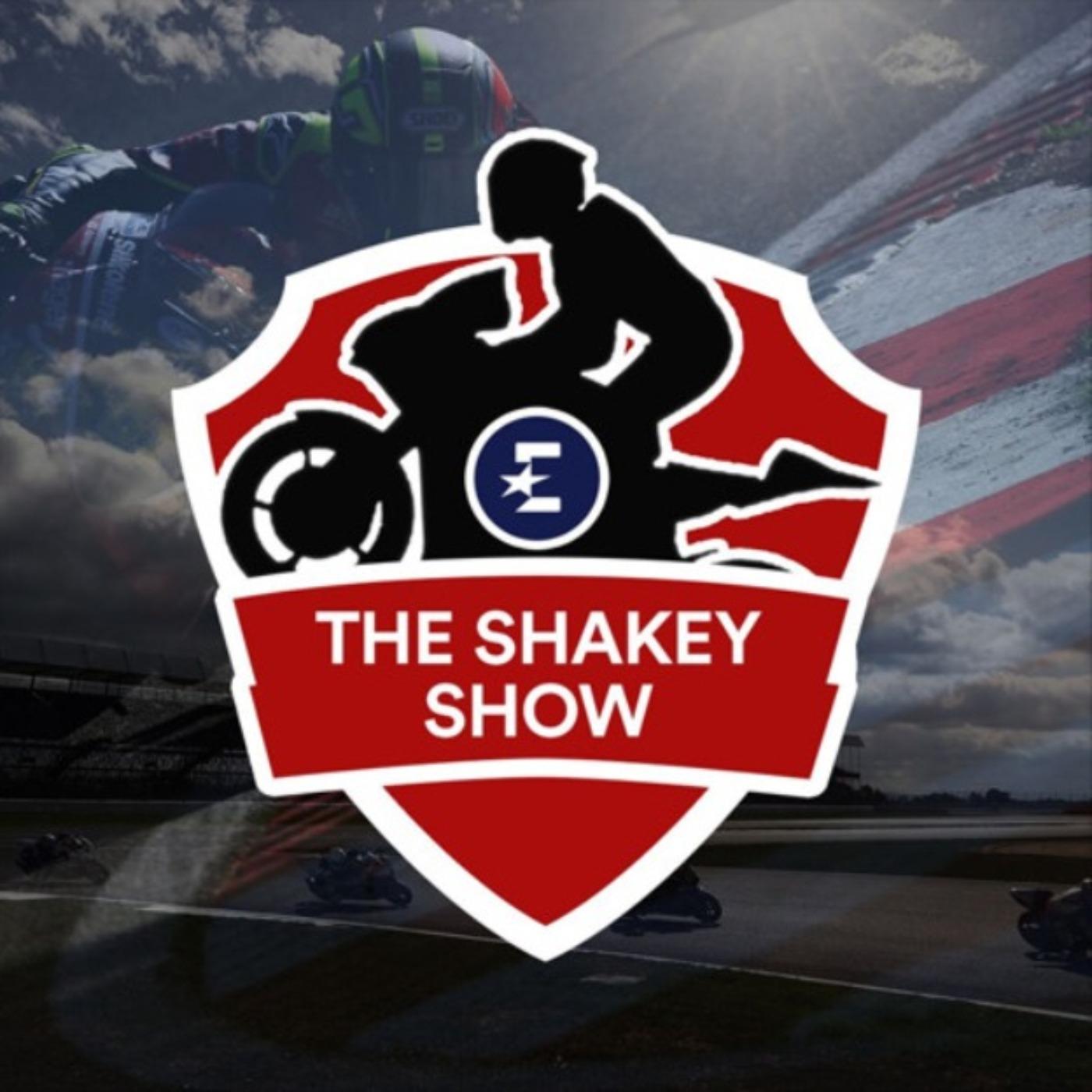 S2, E31: The Shakey Show: Scott Redding seals sublime double to start Showdown