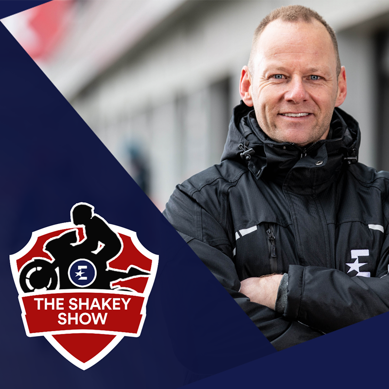 S2, EP21: The Shakey Show: Is a return on the cards for Shakey?