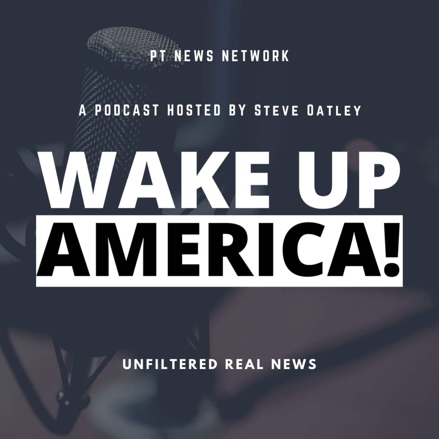 Wake Up America Tuesday 11/17