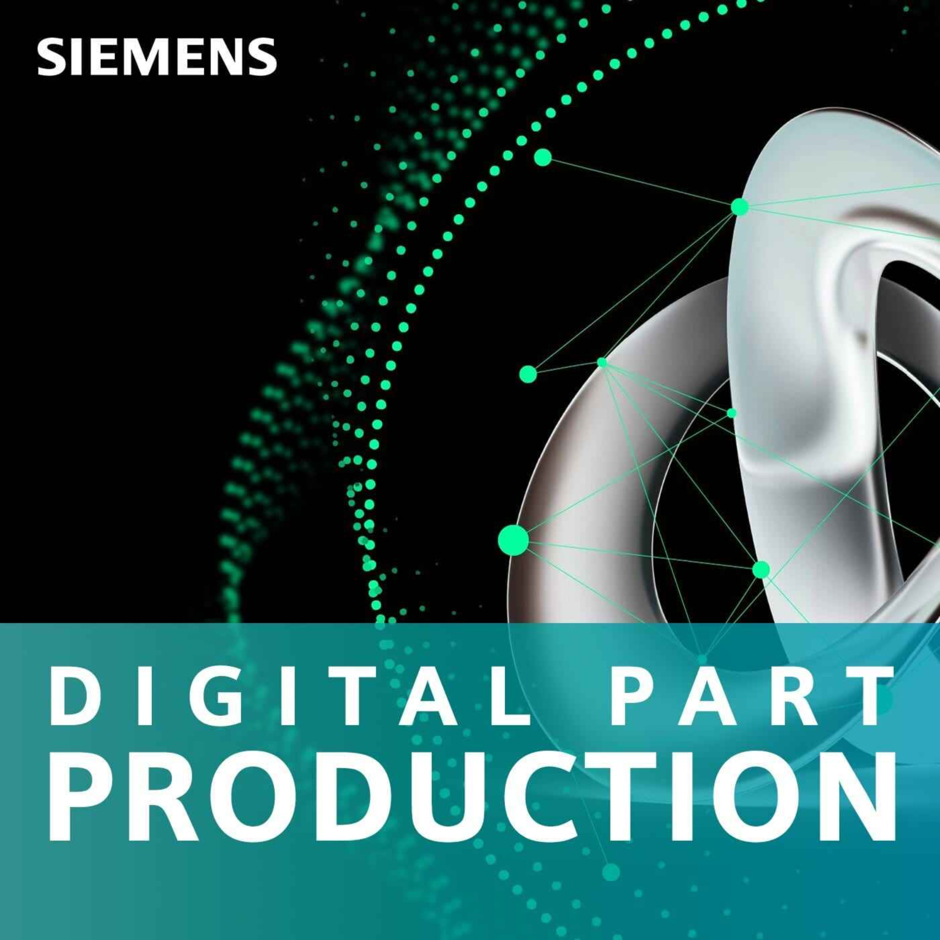 An Introduction to the Digital Parts Production Solution