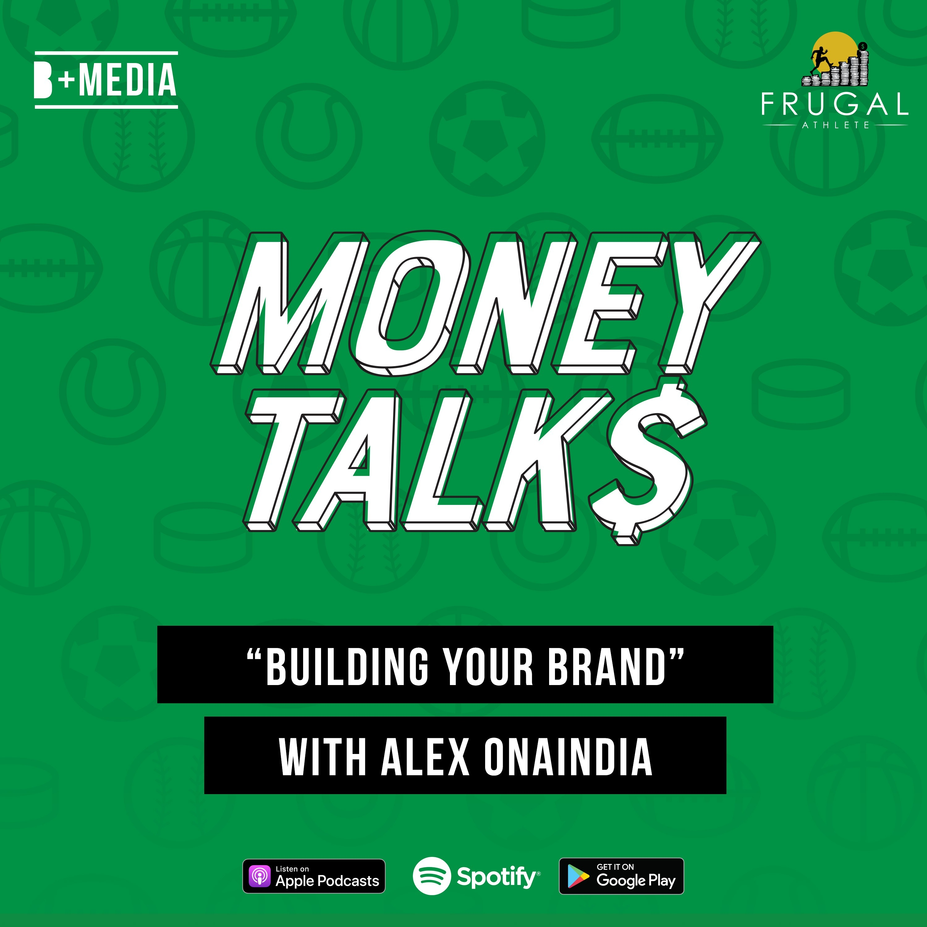 Building Your Brand with Alex Onaindia